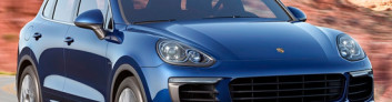 Porsche Cayenne S E-Hybrid на IronHorse.ru ©