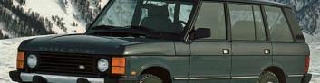 Range Rover 1 Classic (1970-1996) на IronHorse.ru ©