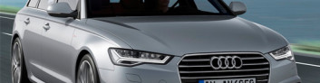 Audi A6 Avant (С7) на IronHorse.ru ©