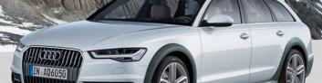 Audi A6 allroad quattro (С7) на IronHorse.ru ©