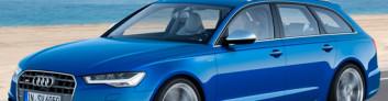 Audi S6 Avant (C7) на IronHorse.ru ©