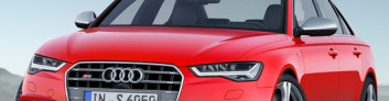 Audi S6 (C7) на IronHorse.ru ©