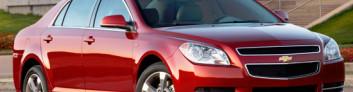 Chevrolet Malibu 7 (2008-2012) на IronHorse.ru ©