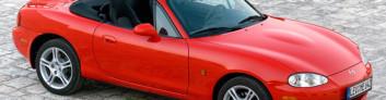 Mazda MX-5 (NB) на IronHorse.ru ©