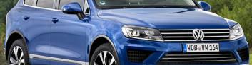 Volkswagen Touareg (%year%)