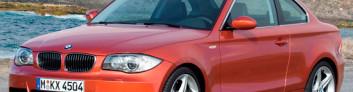 BMW 1-series (E81, E82, E87, E88) на IronHorse.ru ©