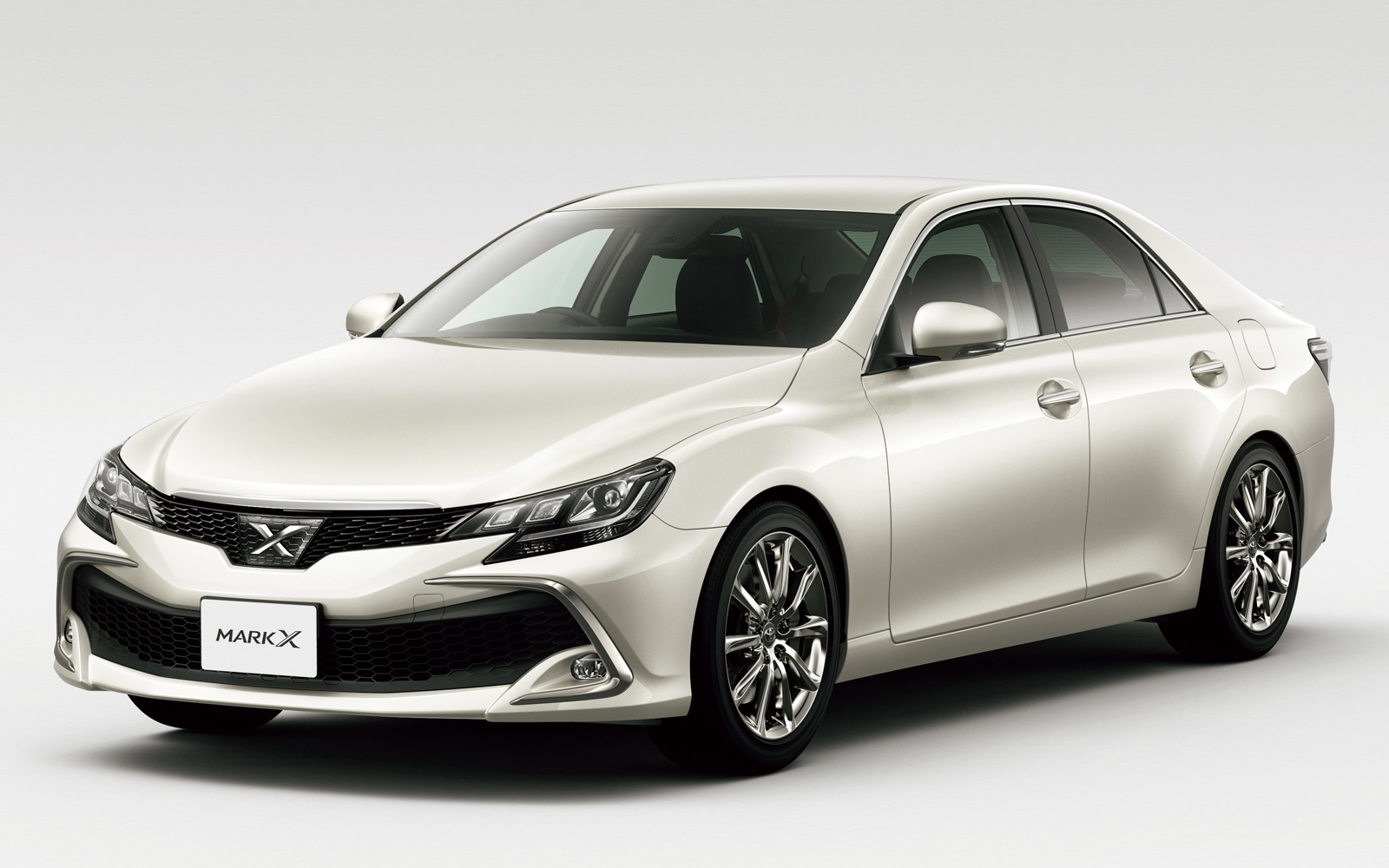 2018 Toyota Mark X 2017 2018 Cars Reviews