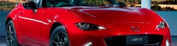 Mazda MX-5 (ND)