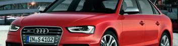 Audi S4 Sedan (B8) на IronHorse.ru ©