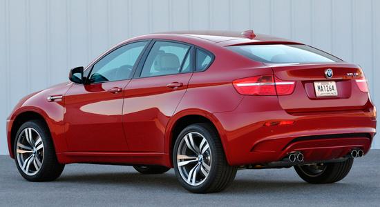 BMW X6: цена, технические характеристики, фото БМВ