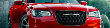 Chrysler 300S на IronHorse.ru ©