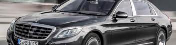 Mercedes-Maybach S-Class на IronHorse.ru ©
