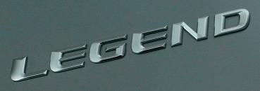 Honda Legend