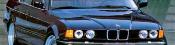 BMW 7-Series (E32) на IronHorse.ru ©