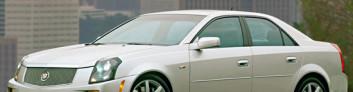 Cadillac CTS I (2002-2007) на IronHorse.ru ©