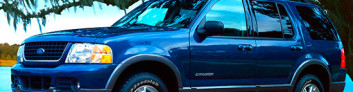 Ford Explorer 3 (2002-2005) на IronHorse.ru ©