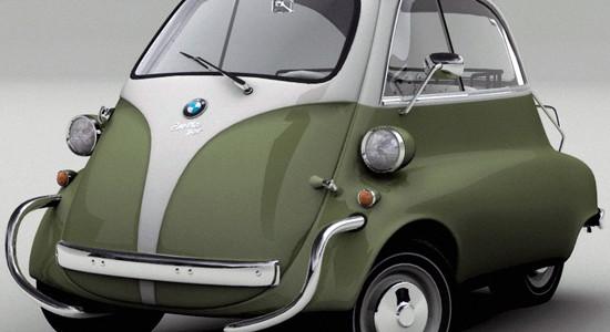 Самые необычные автомобили на IronHorse.ru ©