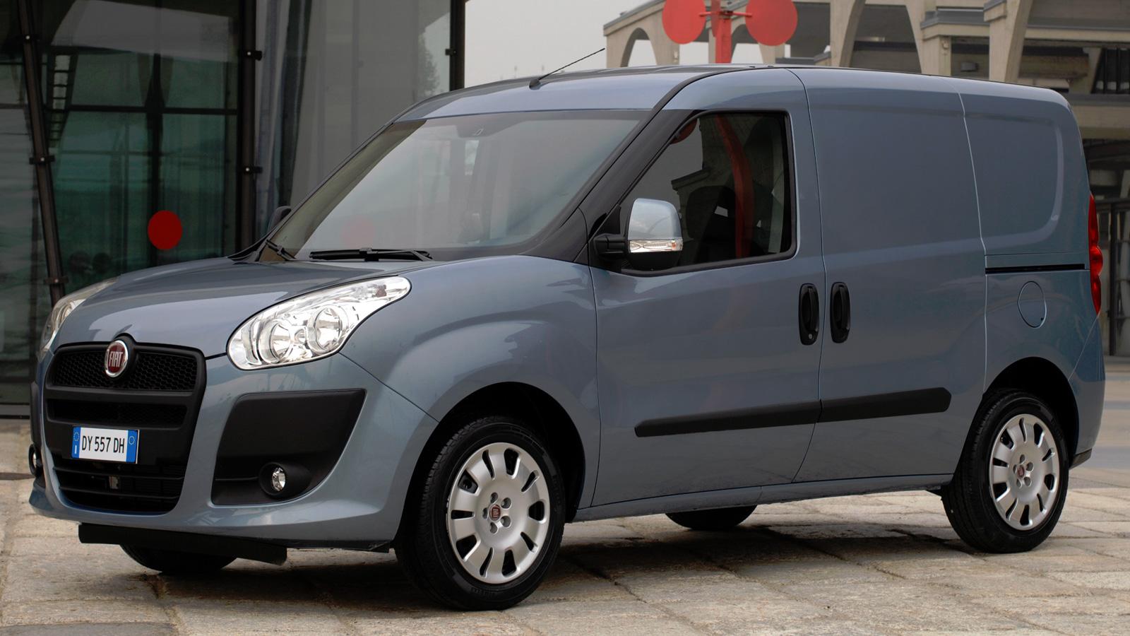 технические характеристики пассажирского фургона fiat l2h2m1f