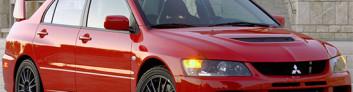 Mitsubishi Lancer Evolution 9 на IronHorse.ru ©