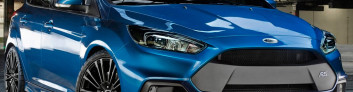 Ford Focus 3 RS на IronHorse.ru ©