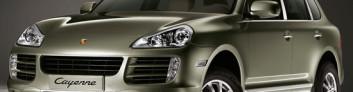 Porsche Cayenne (957) на IronHorse.ru ©