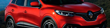 Renault Kadjar на IronHorse.ru ©