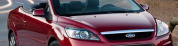 Ford Focus 2 (купе-кабриолет) на IronHorse.ru ©