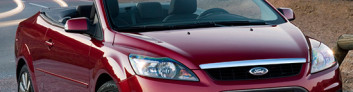 Ford Focus 2 (купе-кабриолет)