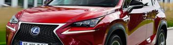 Lexus NX 300h на IronHorse.ru ©