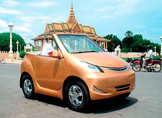 Angkor 333