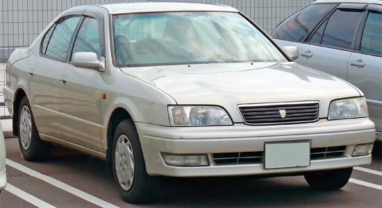 Toyota Camry (V40) на IronHorse.ru ©