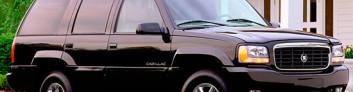 Cadillac Escalade I (GMT 400) на IronHorse.ru ©