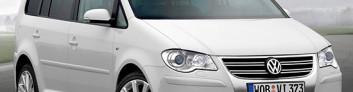 Volkswagen Touran I (2003-2010) на IronHorse.ru ©