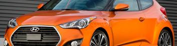 Hyundai Veloster Turbo на IronHorse.ru ©