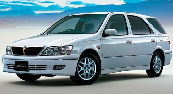 Toyota Vista (V50) на IronHorse.ru ©