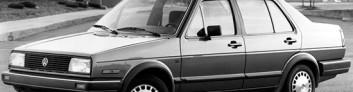 Volkswagen Jetta 2 на IronHorse.ru ©