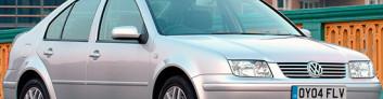 Volkswagen Bora (Jetta 4) на IronHorse.ru ©