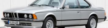 BMW 6-Series (E24) на IronHorse.ru ©