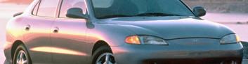 Hyundai Elantra (RD/J2) на IronHorse.ru ©