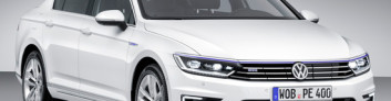 Volkswagen Passat GTE на IronHorse.ru ©