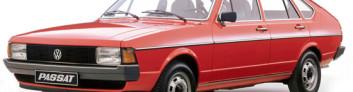 Volkswagen Passat B1 на IronHorse.ru ©
