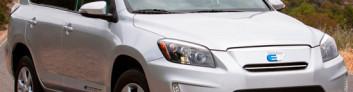 Toyota RAV4 EV (XA30)