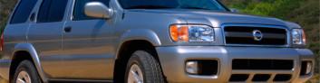 Nissan Pathfinder 2 (R50) на IronHorse.ru ©