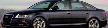 Audi A6 (C6) 2004-2011 на IronHorse.ru ©