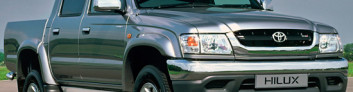 Toyota Hilux (1997–2005) на IronHorse.ru ©
