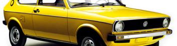 Volkswagen Polo 1 (Derby) 1975-1981 на IronHorse.ru ©