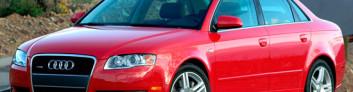 Audi A4 (B7) 2004–2008 на IronHorse.ru ©