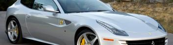 Ferrari FF на IronHorse.ru ©