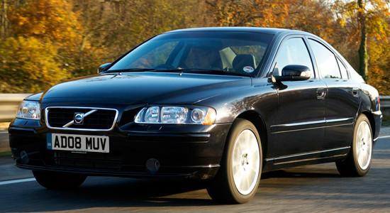 Volvo S60 (2000-2010) на IronHorse.ru ©