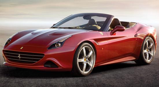 Ferrari California T на IronHorse.ru ©